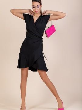 Кокетна дамска рокля